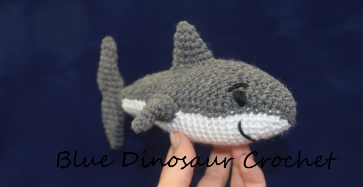 Sheldon the Shark