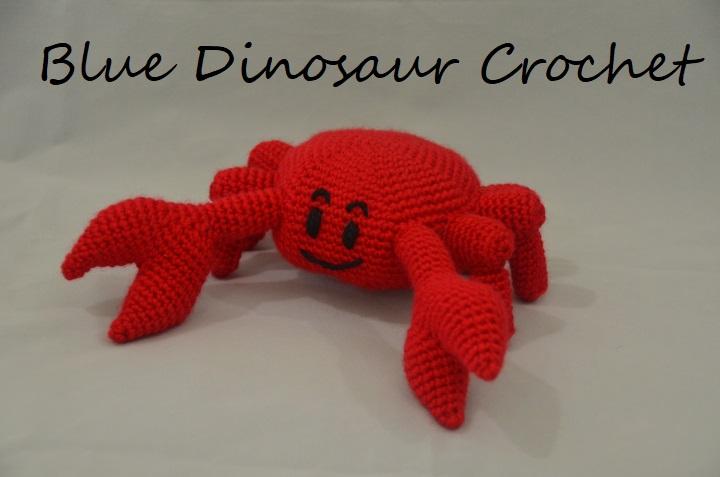 Cam the Crab