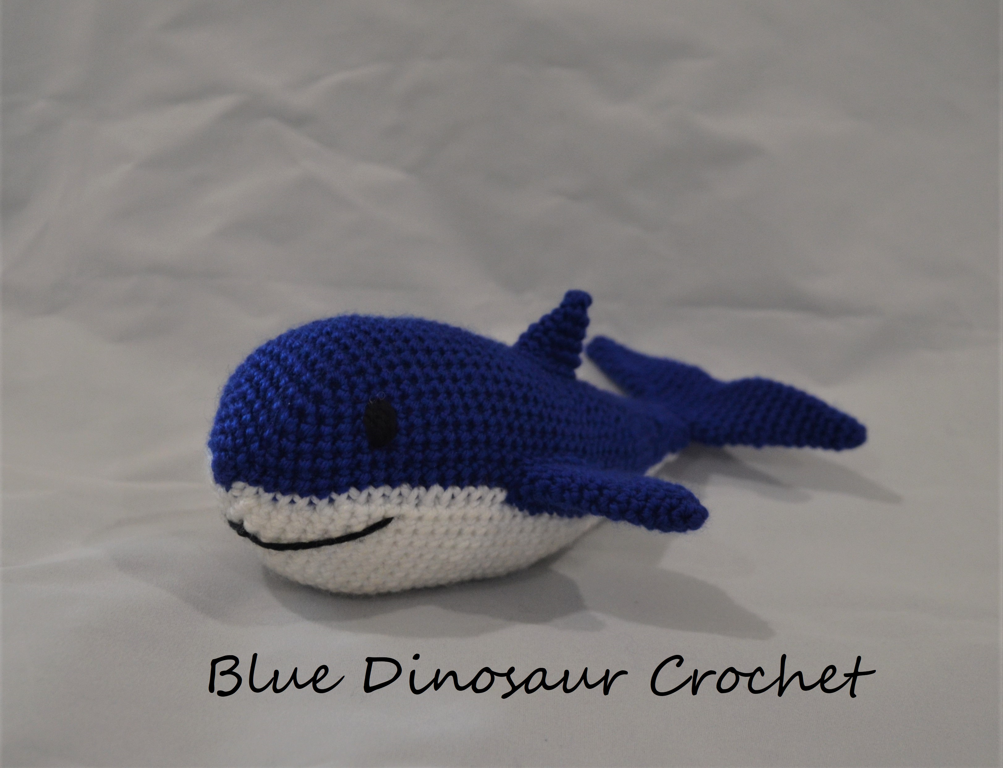 CROCHET PATTERN Neil the Narwhal and Wendy the Whale 7 | Etsy | 2485x3245